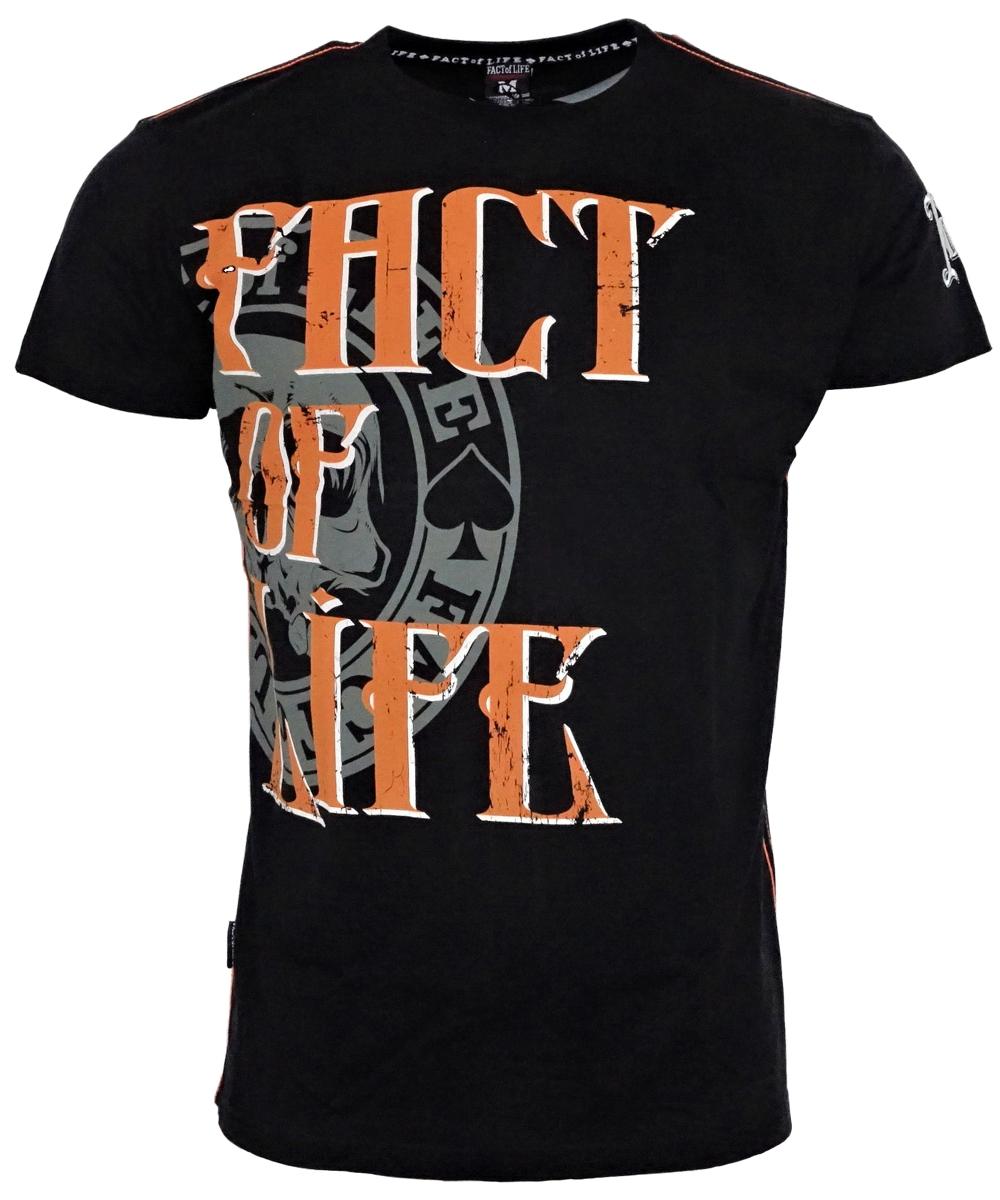 Fact of Life Herren T-Shirt Inkbunny TS-29