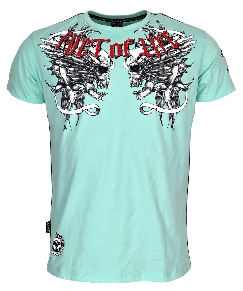 Fact of Life T-Shirt TS-36 mint 1