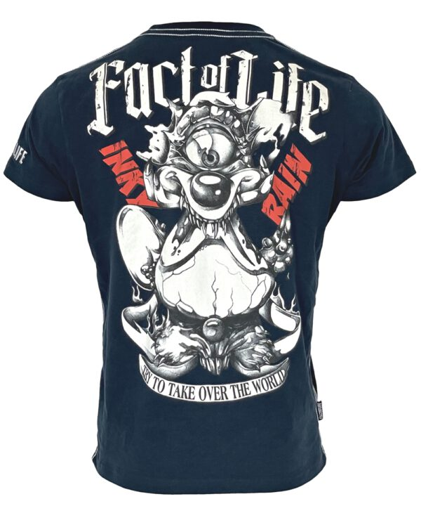 Fact of Life Take Over TS-38 navy