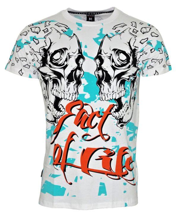 Fact of Life T-Shirt TS-34
